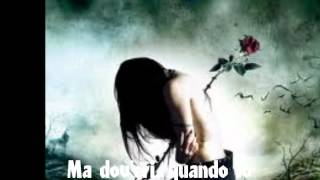 Dov'eri - Ivana Spagna (con testo).wmv