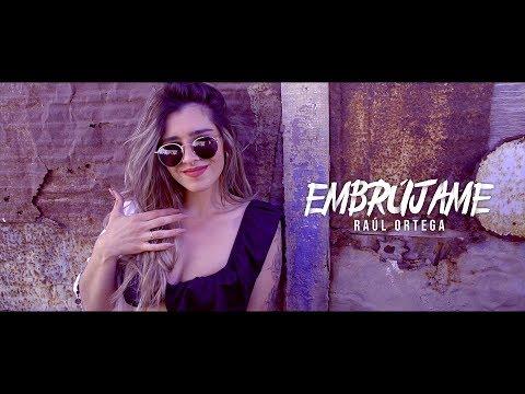 Embrujame de La Banda De Pepey Letra y Video