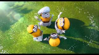 Despicable me 2- Minions Song I Swear