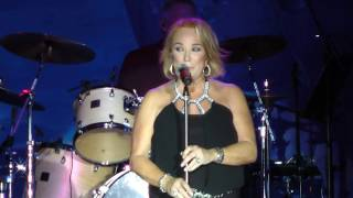 Stand by Your Man - Tanya Tucker  (220 likes) in HD (Live August 2016)