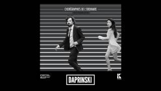 Daprinski - Flashback (Instrumental)