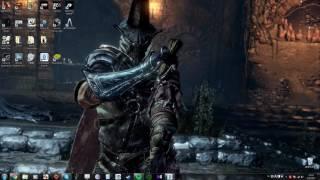 Wallpaper Engine - Dark Souls 3
