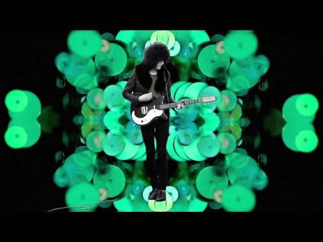 temples vídeo de la canción colours to live