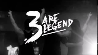 Dimitri Vegas, Steve Aoki & Like Mike's 3 Are Legend UMF 2016