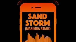 Sandstorm (Marimba Remix) Ringtone