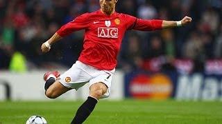 Cristiano Ronaldo | Bullet Long Shot | ● Soccer Shorts #4 ●