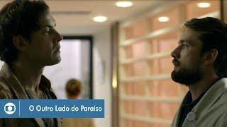 O Outro Lado do Paraíso: capítulo 15 da novela, quinta, 9 de novembro, na Globo