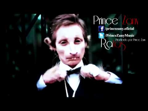 Ratas de Prince Zany Letra y Video