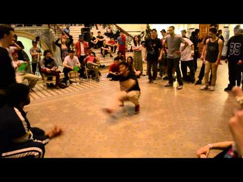 Enter The Dragon de Chubb Rock Letra y Video