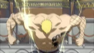 7 Roar Of Dragon Slayers (Fairy Tail)