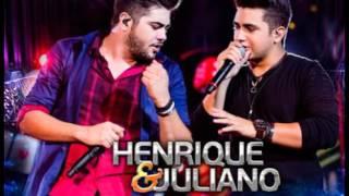 Henrique e Juliano - Realidade Ou Fantasia (Lançamento 2015)