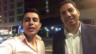 Mensaje de Freddy Rodríguez Líder Platino al equipo de a Sanki Colombia.