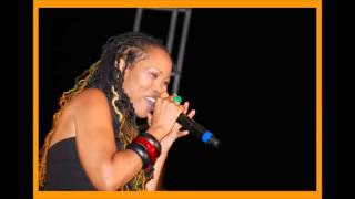 Queen Ifrica - Let's Get Silly - Tropical Escape Riddim - Dec 2012