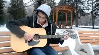 Georgi Stoev - Не мога да спра да те обичам (D2 Cover)