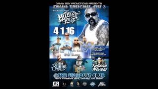 CHICANO WEST COAST FEST 3