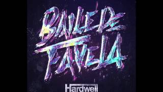 MC João - Baile De Favela (Hardwell Radio Edit)