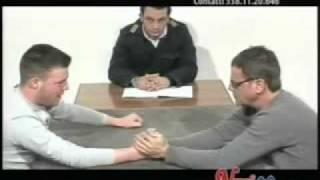 Anthony e Nello Amato - Nu pate carcerato video ufficiale 2010 by Paolo Stile