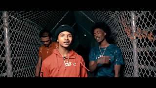 "SOB X RBE (LUL G, DABOii) - ""DAMN"" [OFFICIAL MUSIC VIDEO]"