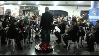 Dark side symphonic band parte 3