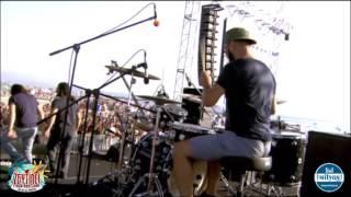 Marsis - Kapiya Sandaliye | Zeytinli Rock Festivali 2014