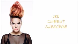 Eva Simons ft. Konshens - Policeman (Lyrics Video)