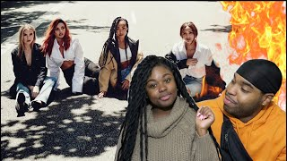 Little Mix - Joan of Arc (Audio) | REACTION!!!