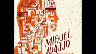 Miguel Araújo - Recantiga (2ª versão)