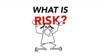 What is risk? width=