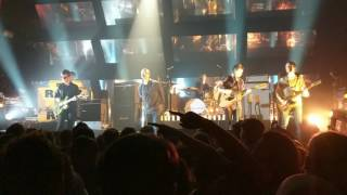 Liam Gallagher - Universal Gleam (NEW SONG LIVE DEBUT) o2 Ritz Manchester - 30/05/2017