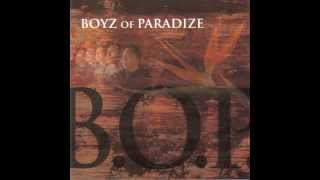 Boyz of Paradize - Shining Star
