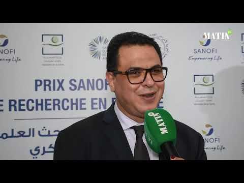 Video : Sanofi Maroc et la Smedian récompensent les chercheurs en diabète