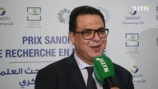 Sanofi Maroc et la Smedian récompensent les chercheurs en diabète