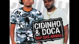Cidinho & Doca - Rap Das Armas Lyrics  English and Brazil.