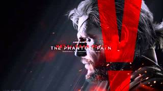Metal Gear Solid V  The Phantom Pain : The Man Who Sold The World (music intro)