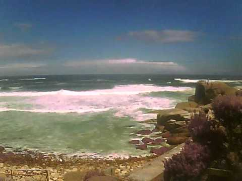 Timelapse Video – Glen Beach – 23/10/2010