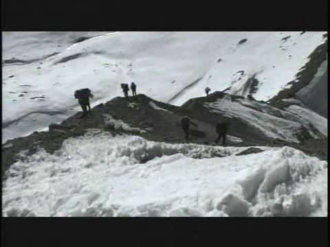 Islanders in Nepal – Part 1