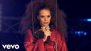 """Monica Naranjo - Teaser Monica Naranjo """"Stage"""""""
