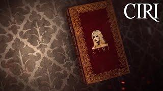 MC Sobieski - Wiedźmin / The Witcher: Zireael ( CIRI TRIBUTE )