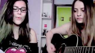Natalia y Su - La Luna me sabe a Poco (cover Marea)