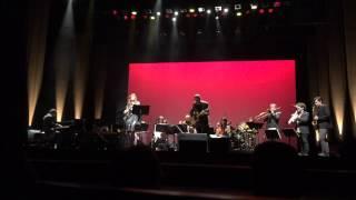 Marta Hugon - Hate Song (ao vivo)