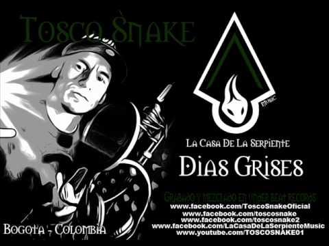 Dias Grises de Clan Hueso Duro Letra y Video