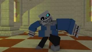 Mogolovono SANESSS [ Minecraft Animated] WANNA HAV A BAD TOM?????????????