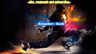 | Ecuador - Sash | HD