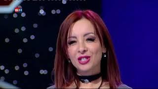 Natasa Djordjevic - Koliko ti znacim - Nista licno - (TV BN 24.02.2018.)