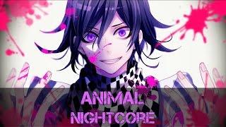 Nightcore ¬ Animal