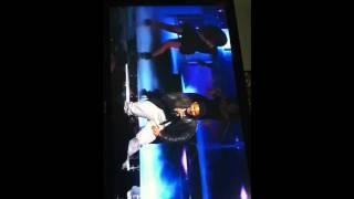 Romeo feat usher promise live performance Latin Grammy awar