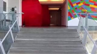 Jimmy Kuehnle: Wiggle, Giggle, Jiggle at Akron Art Museum