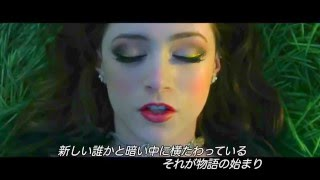 """Against The Current – """"Dreaming Alone feat  Taka"""" 日本語字幕付きver"""