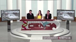 Protocolo Ciencia 17 Caolín