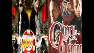 Aisack & Giovanni Feat. Guary & Cleyton vuelvete loca